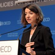 «La vaccination ne va pas assez vite», martèle la cheffe économiste de l'OCDE