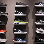 Adidas vise une croissance plus profitable grâce aux habits du confinement