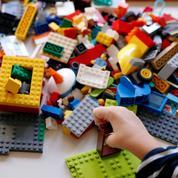La fermeture des écoles propulse les résultats de Lego au sommet