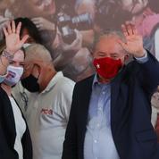 Brésil : Lula remercie le pape et Hidalgo de leur soutien
