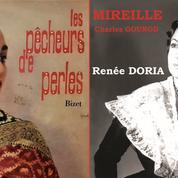 Disparition de la soprano Renée Doria, gloire des scènes de l'après-guerre, à l'âge de cent ans