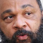 Dieudonné jugé le 12 mai pour «injure publique» et «provocation à la haine»