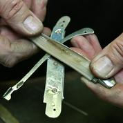 Le couteau Laguiole a déposé une demande d'Indication Géographique (IG) pour lutter contre les contrefaçons