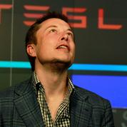 Elon Musk a gagné 25 milliards de dollars en une journée