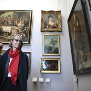 Le Louvre intensifie ses recherches sur les biens spoliés entre 1933 et 1945