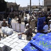 Aide humanitaire : Bruxelles propose de renforcer les capacités d'action de l'UE