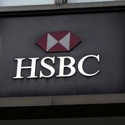 Sous pression d'actionnaires, HSBC veut arrêter de financer le charbon