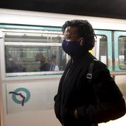 L'utilisation des caméras pour mesurer le port du masque dans les transports encadrée par un décret