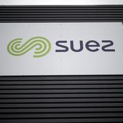 Veolia propose de maintenir intact Suez France