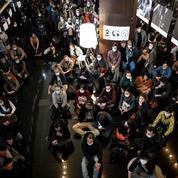 À Toulouse, le théâtre de la Cité à son tour occupé par les manifestants