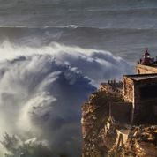 Week-end à Nazaré, sur les traces des vagues géantes