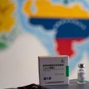 La Serbie va produire le vaccin chinois Sinopharm