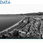 Covid-19 : le confinement partiel est-il efficace à Nice et Dunkerque ?