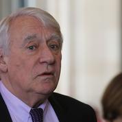 La majorité du Conseil de Paris se déchire sur la création d'une place Claude-Goasguen