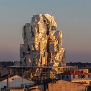 La Fondation Luma ouvrira le 26 juin à Arles