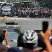 À l'Onu, l'Occident obtient de Pékin une condamnation de la junte birmane