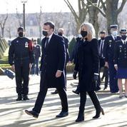 Hommage aux victimes du terrorisme : une commémoration sobre et émouvante