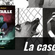 L'Entaille d'Antoine Maillard, un slasher à l'ombre de David Lynch et de John Carpenter