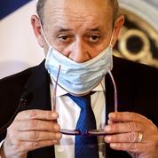 Paris accuse les responsables libanais de « non-assistance à pays en danger »
