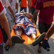 Amnesty dénonce des «exécutions extrajudiciaires» en Birmanie