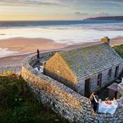 Le Cotentin, la possibilité d'une presqu'île