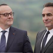 L'heure est grave, Nicolas Sarkozy et François Hollande reviennent en Jean Dujardin et Grégory Gadebois