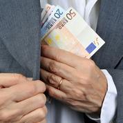 Les activités de financement en France ont nettement souffert en 2020