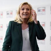 Les macronistes ciblent Le Pen qui estime que ses scores en Outre-Mer prouvent qu'elle n'est pas xénophobe