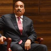 Mauritanie : l'ex-président Aziz obligé de pointer à la police trois fois par semaine