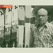 Vincent, loueur de skis : «Au fur et à mesure, on a compris que les remontées ne rouvriraient pas»