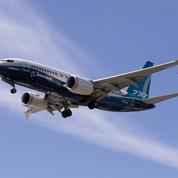 Boeing : la société 777 Partners commande 24 appareils 737 MAX-8