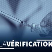Covid-19 : la France doit-elle suspendre le vaccin d'AstraZeneca par précaution ?