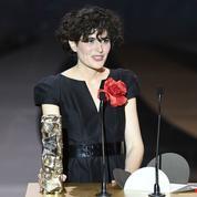 César 2021: triomphe d'Albert Dupontel au terme d'une cérémonie déprimante