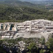 Une femme régnait-elle sur ce palais du bronze ancien de la période El Argar ?