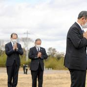 Japon: le premier ministre Suga prévoit d'aller rencontrer Biden en avril