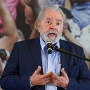 Brésil : la justice fait appel de l'annulation des condamnations de Lula