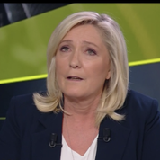 Présidentielle 2022 : Marine Le Pen promet un gouvernement d'«union nationale»