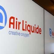 Un nouveau directeur financier chez Air Liquide