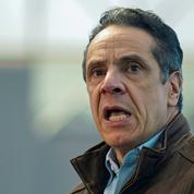 Le gouverneur de New York face au risque d'une procédure de destitution