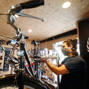 Les fabricants d'outils de bricolage ou de vélos bientôt obligés de fournir des pièces de rechange pendant au moins cinq ans