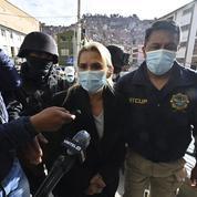 Bolivie : Evo Morales demande que soient « sanctionnés » les responsables du « coup d'État »