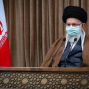 L'Iran condamne le « sabotage » de son navire en mer Méditerranée