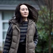 Huawei de nouveau considéré comme une menace pour la sécurité nationale des États-Unis