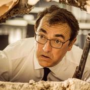 Avec Adieu les cons, Albert Dupontel a régné sur les César 2021 malgré son absence