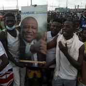 Côte d'Ivoire : la dépouille du premier ministre Hamed Bakayoko attendue