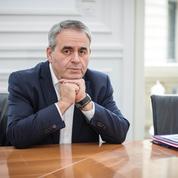 Régionales : Xavier Bertrand se dit le seul « à pouvoir éviter la victoire des extrêmes » dans les Hauts-de-France