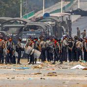 L'émissaire de l'ONU appelle la communauté internationale à s'unir derrière le peuple birman