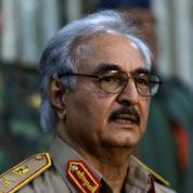 En Libye, un responsable de l'État islamique arrêté selon les forces du maréchal Haftar