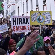 Algérie : le gouvernement menace France 24 de retrait d'accréditation