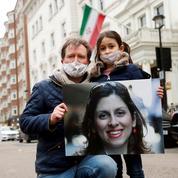 Iran : L'Irano-Britannique Nazanin Zaghari-Ratcliffe a comparu pour un nouveau procès à Téhéran